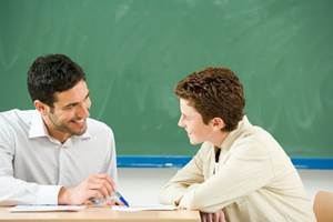 docentes tutores
