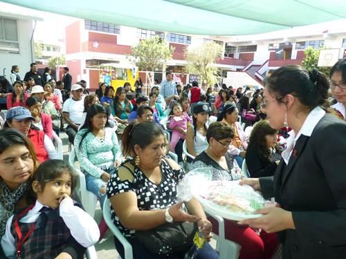 Día de la Madre Andrea Valdivieso de Melgar01