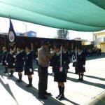 Juramentación de Policías Escolares