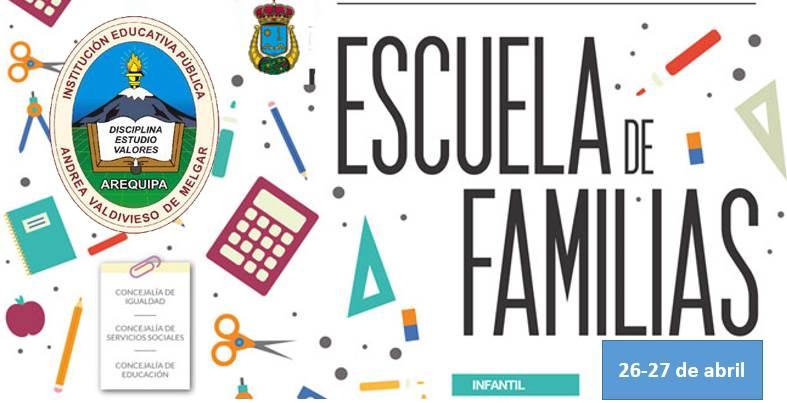 Escuela de familias 2018 1