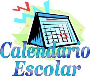 Calendario Cívico Escolar 2017